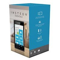 Insteon Essentials Kit with Hub, On/Off Module and Motion Sensor