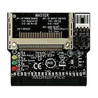 Product Image for IDE to Compact Flash CF Adapter, Direct Insertion [B1]