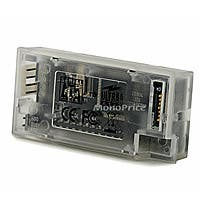 Product Image for IDE ATA-133 to Serial ATA SATA Converter with SATA cable and Power cable