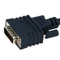 Product Image for  DCE/DTE DB60 Crossover Cable -  1FT