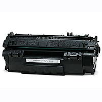 Product Image for MPI Q5949A (HP 49A) Remanufactured Laser Toner Cartridge for HP 1160, 1320, 3390, 3392 Series