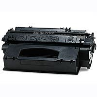 Product Image for MPI Q5949X (HP 49X) Remanufactured Laser Toner Cartridge w/Chip for HP 1320, 3390, 3392 Series