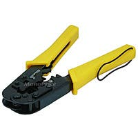 Multi-Modular Plug Crimps, Strips, and Cuts Tool [HT-N5684]