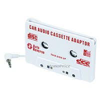 Product Image for Cassette Tape Adapter