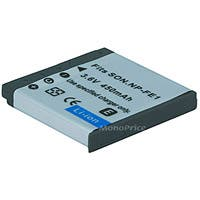 Product Image for Sony Camera Replacement Battery NP-FE1 / NPFE1