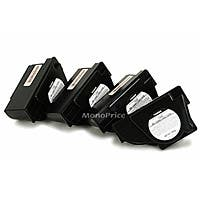 Product Image for 4 pack 180g ctg per ctn Remanufactured Toner T-1350 for Toshiba BD-1340, 1350, BD-1360, 1370
