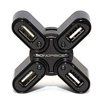 Product Image for 4-Port USB 2.0 Star HUB
