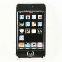 Product Image for Crystal Case for iPod� Touch 2nd & 3rd Generation - Clear