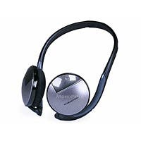 Bluetooth® Wireless Stereo Headset - Gray