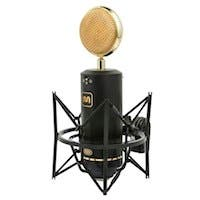 Lollipop-Style Large Diaphragm Condenser Microphone