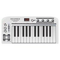 Product Image for 25-Key MIDI Keyboard Controller