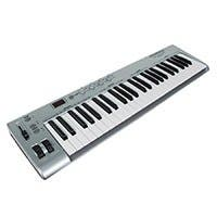Product Image for 49-Key MIDI Keyboard Controller