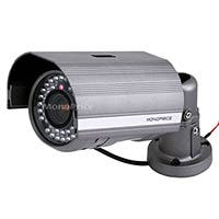 600TVL, 1/3 inch Sony Super HAD CCD, 2.8 ~ 11mm Vari-Focal ICR Lens, 36 IR LEDs, TRUE DAY & NIGHT, UTP Camera