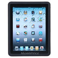 Product Image for Silicone Case for iPad 1 - Black
