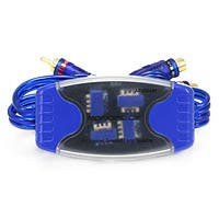 Product Image for 4 Channel Ground Loop Isolator