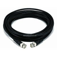 Product Image for 25ft RG/58 AU 48% Braid - Black