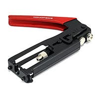 Professional Waterproof Connector Crimping Tool for F Type/BNC/RCA