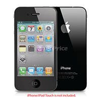 Product Image for Screen Protective Film w/High Transparency Finish for iPhone� 4/4S