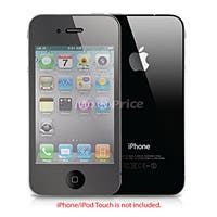 Screen Protective Film w/Matte Finish for iPhone� 4/4S