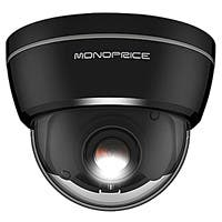 600TVL, 2.8~10.5mm Varifocal Lens, TRUE DAY & NIGHT, Sony CCD, Sens-Up, D-Zoom, Indoor Dome Camera