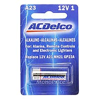 Product Image for ACDelco 12-Volt Alkaline Battery 1-Pack
