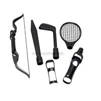 6 in 1 Sports Accessory Pack for PlayStation® Move