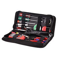 15pcs Electrical Tool Kit