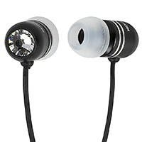 Hi-Fi Noise Isolating Stud Earphones