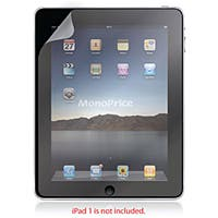 Product Image for Screen Protective Film w/ Matte Finish for iPad 1