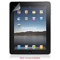 Product Image for Screen Protective Film w/ Privacy Finish for iPad� 1