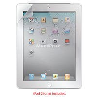 Product Image for Screen Protective Film w/ Matte Finish for iPad� 2, iPad 3, iPad 4
