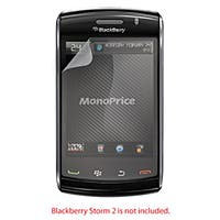 Product Image for Screen Protective Film w/ Matte Finish for Blackberry Storm 2