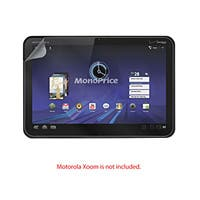 Product Image for Screen Protective Film w/ Privacy Finish for Motorola Xoom