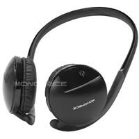 Product Image for Bluetooth� Wireless Stereo Headset - Black