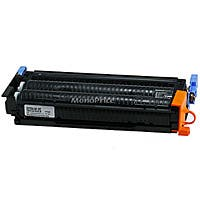 MPI remanufactured HP C9720A Laser/Toner-Black