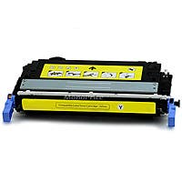 Product Image for MPI remanufactured HP Q6462A Laser/Toner-Yellow