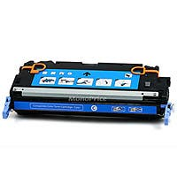 Product Image for MPI remanufactured HP Q7581A Laser/Toner-Cyan