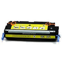 Product Image for MPI remanufactured HP Q7582A Laser/Toner-Yellow