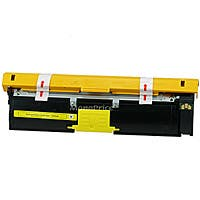Product Image for MPI remanufactured Minolta Q2400Y Laser/Toner-Yellow