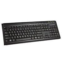 Product Image for K9 USB Keyboard - Black