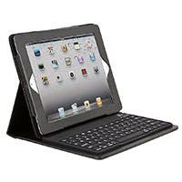 Product Image for Keyboard Folio w/ Silicone Keys for all 9.7-inch iPad®