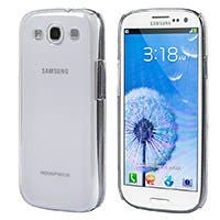 Product Image for Air Case for Samsung Galaxy SIII -Clear