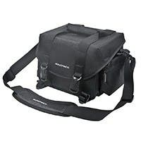 SLR and Accessories X-Large Camera Bag - Black