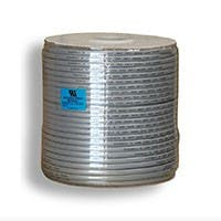 Product Image for 6 Wire, Stranded, Silver - 1000ft 