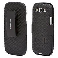Product Image for Holster Case for Galaxy SIII - Black