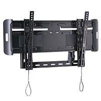 Smart Adjustable Tilting TV Wall Mount Bracket for LCD LED Plasma w/ Vertical Adjustment (44~77 lbs, 37~55 inch)