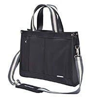 Product Image for  Ladies Tote for iPad®, Tablets and 13-inch Laptop - Black