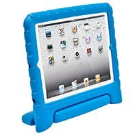 Product Image for Kidz Cover and Stand for All 9.7-inch iPad - Blue