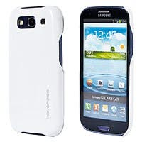 Product Image for Aero Case for Samsung Galaxy SIII - White