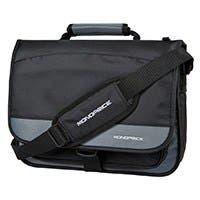 13-inch Premium Laptop Messenger for MacBook - Black